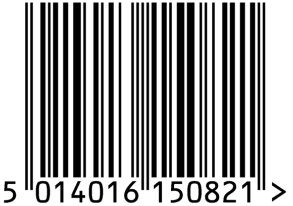 EAN-13 ean13 barcode bar code artwork image